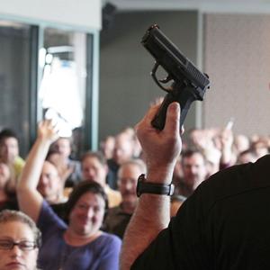 firearm courses