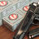 Underwood 10MM ammo