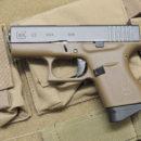 glock 43 fde