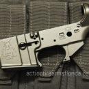 KE Arms stripped AR-15 lowers