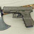 glock 19 midnight bronze
