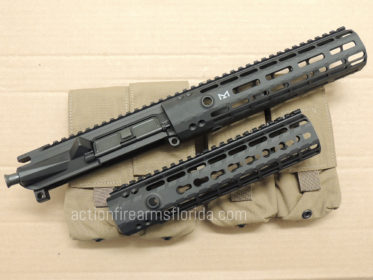 Aero Precision AR-15 M4 enhanced uppers