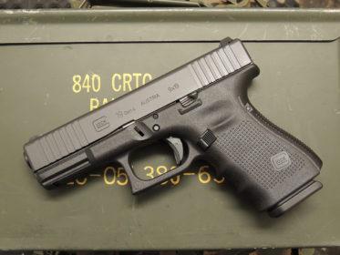glock 19 gen 4 fs 9mm