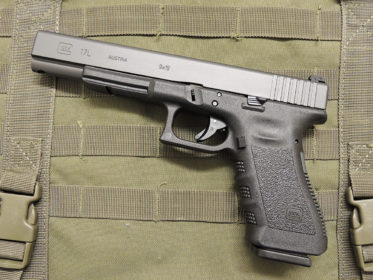 Blue Label Glock 17L