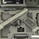 Canik TP9SFX 9MM Pistols