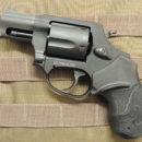Taurus 85 Ultra-Lite .38 Special Revolver