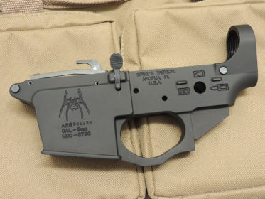 Spike's Tactical AR-15 Lower Receivers