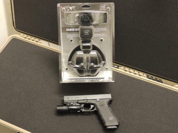 glock range kit