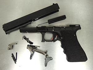 Custom Trigger Work