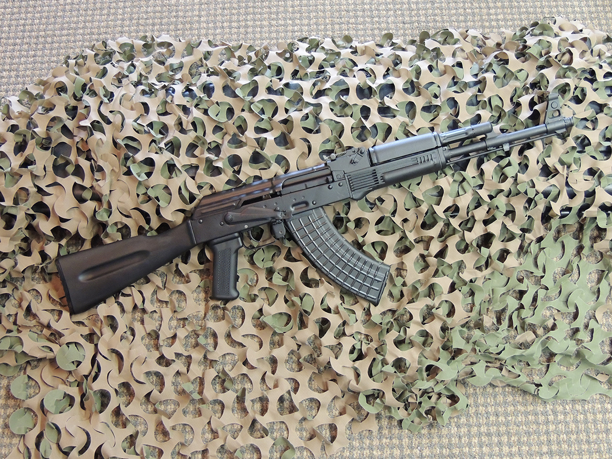 arsenal slr107r rifle
