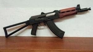 Yugo M92 SBR