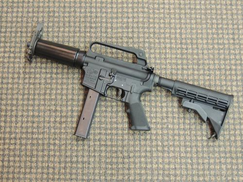 Custom gun builds action firearms and accessories inc for Custom decor inc