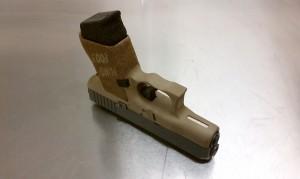 Gen. 4 Glock 27