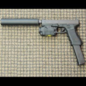 Custom gun builds action firearms and accessories inc for Custom decor inc