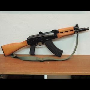 Zastava M92 PAP Pistol