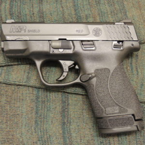 SMITH AND WESSON SHIELD 2.0 9MM PISTOL