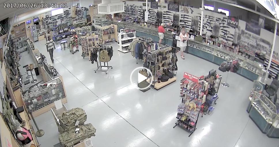 south florida gun stores