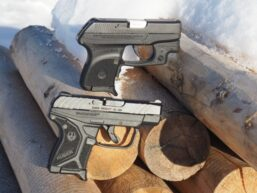 ruger lcp ii review