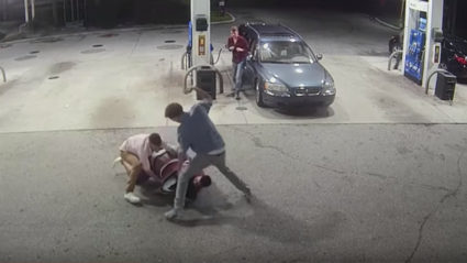 oakland park attempted robbery